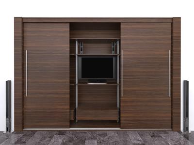 Мебель для прихожей (шкафы-купе) на заказ в Нижнекамске